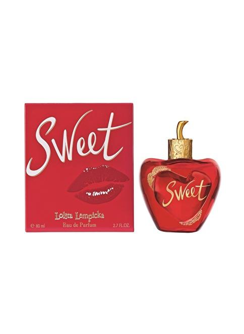 Lolita Lempicka Sweet Kadın Edp 80 Ml Renksiz